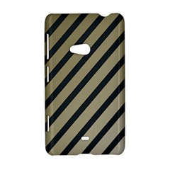 Decorative elegant lines Nokia Lumia 625