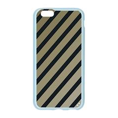 Decorative elegant lines Apple Seamless iPhone 6/6S Case (Color)