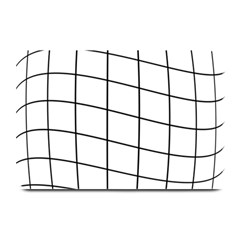 Simple lines Plate Mats