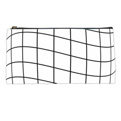 Simple lines Pencil Cases