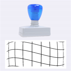 Simple lines Rubber Stamps (Large)