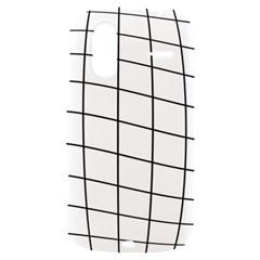 Simple lines HTC Amaze 4G Hardshell Case