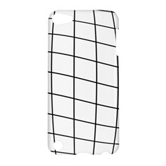 Simple lines Apple iPod Touch 5 Hardshell Case