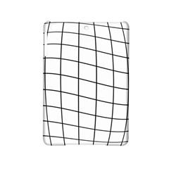 Simple lines iPad Mini 2 Hardshell Cases
