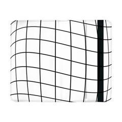 Simple lines Samsung Galaxy Tab Pro 8.4  Flip Case