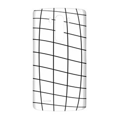 Simple lines LG G3 Back Case