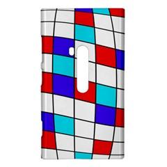 Colorful cubes  Nokia Lumia 920