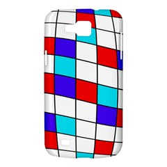 Colorful cubes  Samsung Galaxy Premier I9260 Hardshell Case