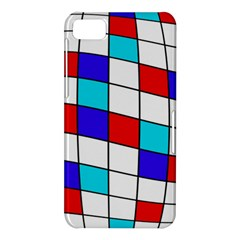 Colorful cubes  BlackBerry Z10