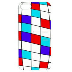 Colorful cubes  Apple iPhone 5 Hardshell Case with Stand