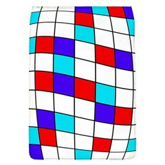 Colorful cubes  Flap Covers (L)