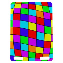 Colorful cubes Kindle Touch 3G