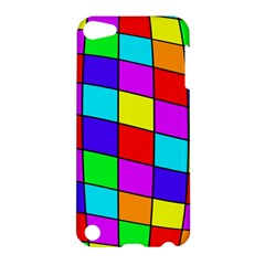 Colorful cubes Apple iPod Touch 5 Hardshell Case
