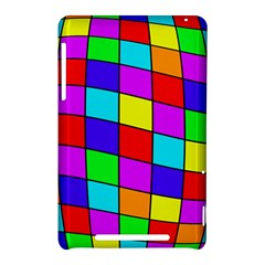 Colorful cubes Nexus 7 (2012)