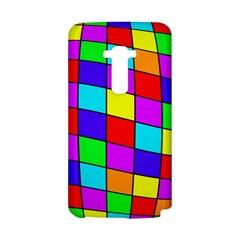 Colorful cubes LG G Flex