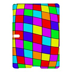 Colorful cubes Samsung Galaxy Tab S (10.5 ) Hardshell Case