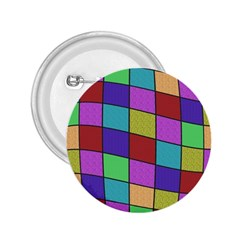 Colorful cubes  2.25  Buttons