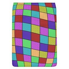 Colorful cubes  Flap Covers (L)