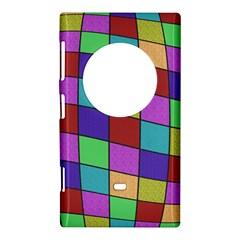 Colorful cubes  Nokia Lumia 1020