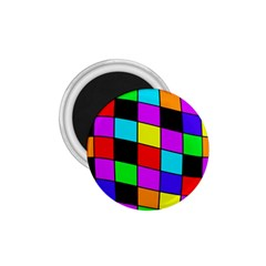 Colorful cubes  1.75  Magnets