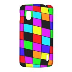 Colorful cubes  LG Nexus 4