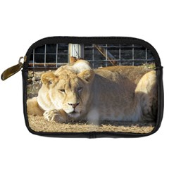 FeMale Lion Digital Camera Cases