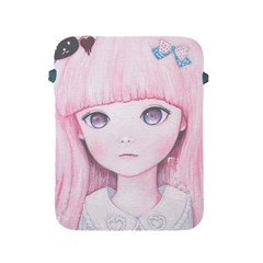 Slow Spring Apple iPad 2/3/4 Protective Soft Cases