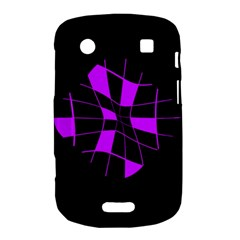 Purple abstract flower Bold Touch 9900 9930