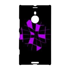 Purple abstract flower Nokia Lumia 1520