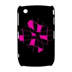 Pink abstract flower Curve 8520 9300