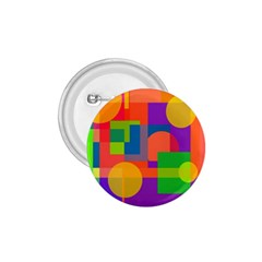 Colorful circle  1.75  Buttons