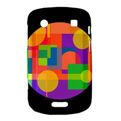 Colorful circle  Bold Touch 9900 9930