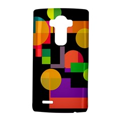 Colorful abstraction LG G4 Hardshell Case