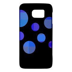 Blue Circles  Galaxy S6