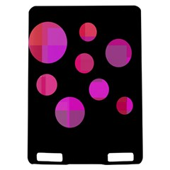 Pink abstraction Kindle Touch 3G