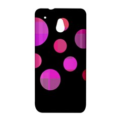 Pink abstraction HTC One Mini (601e) M4 Hardshell Case