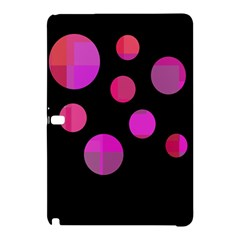 Pink Abstraction Samsung Galaxy Tab Pro 12 2 Hardshell Case
