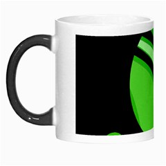 Green Balls   Morph Mugs