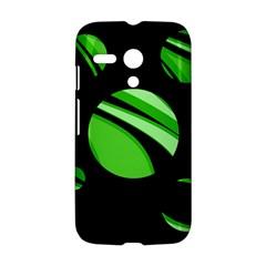 Green balls   Motorola Moto G