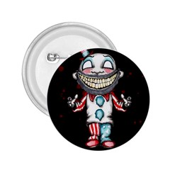 Super Secret Clown Business II  2.25  Buttons