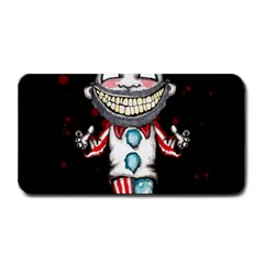 Super Secret Clown Business Ii  Medium Bar Mats