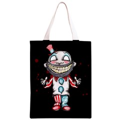 Super Secret Clown Business II  Classic Light Tote Bag