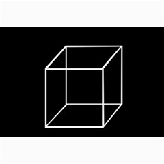Simple Cube Collage Prints