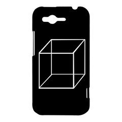 Simple Cube HTC Rhyme