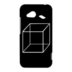 Simple Cube HTC Droid Incredible 4G LTE Hardshell Case