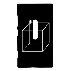 Simple Cube Nokia Lumia 920