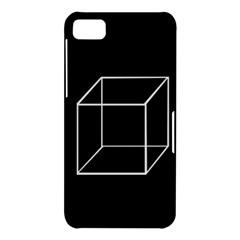 Simple Cube BlackBerry Z10