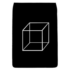 Simple Cube Flap Covers (L)