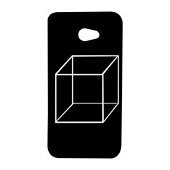 Simple Cube HTC Butterfly S/HTC 9060 Hardshell Case