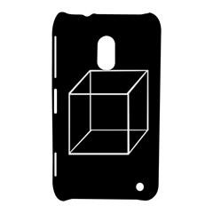 Simple Cube Nokia Lumia 620
